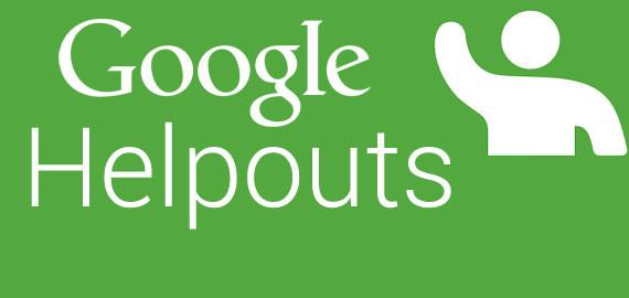 Google Helpoutsとは?